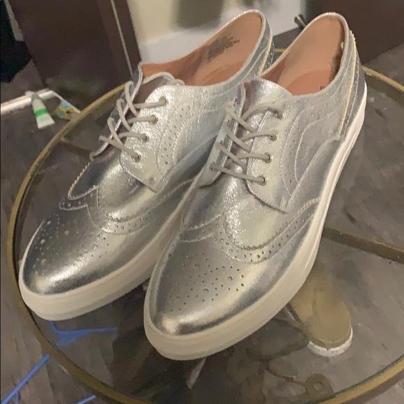 Lilyana Sneaker by ShoeDazzle